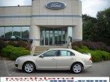 2010 Smokestone Metallic Ford Fusion SE #18023389