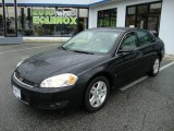 2006 Black Chevrolet Impala LT #18104919
