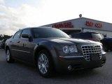 2008 Dark Titanium Metallic Chrysler 300 Limited #18103213