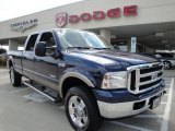2006 Ford F350 Super Duty Lariat FX4 Crew Cab 4x4 Data, Info and Specs