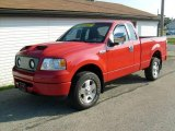 2006 Ford F150 STX Regular Cab 4x4