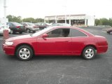 2002 San Marino Red Honda Accord EX Coupe #18113256