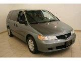 2001 Granite Green Honda Odyssey LX #18112384