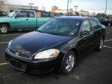 2006 Black Chevrolet Impala LT #18098169