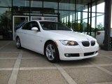 2007 Alpine White BMW 3 Series 328i Coupe #18103448