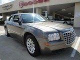 2008 Dark Titanium Metallic Chrysler 300 LX #18109902