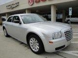2008 Bright Silver Metallic Chrysler 300 LX #18109899