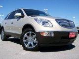 2010 Gold Mist Metallic Buick Enclave CXL #18156406