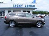 2008 Cocoa Metallic Buick Enclave CXL AWD #18170126