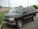 2005 Black Chevrolet Tahoe LS #18171219