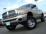 2004 Light Almond Pearl Dodge Ram 1500 SLT Quad Cab #18157923