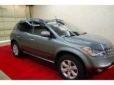 2006 Platinum Pearl Metallic Nissan Murano SL #18162440