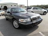 2009 Black Mercury Grand Marquis LS #18166450
