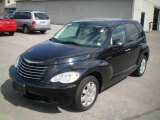2007 Black Chrysler PT Cruiser Touring #18158523