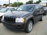2006 Dark Khaki Pearl Jeep Grand Cherokee Laredo 4x4 #18164746