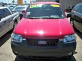2006 Redfire Metallic Ford Escape XLT V6 #18170918