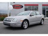2008 Silver Birch Metallic Ford Fusion SEL V6 #18167297