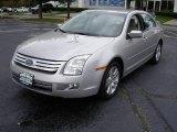 2008 Silver Birch Metallic Ford Fusion SEL V6 #18154177