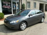 2008 Magnetic Gray Metallic Toyota Camry LE V6 #18231596