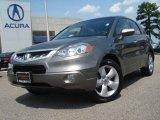 2008 Carbon Bronze Pearl Acura RDX  #18220875