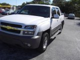 2002 Chevrolet Avalanche 2500 Data, Info and Specs