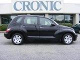 2007 Black Chrysler PT Cruiser  #18228988
