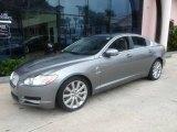 2010 Jaguar XF Premium Sport Sedan