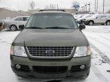 2003 Estate Green Metallic Ford Explorer XLT 4x4 #1826873