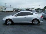 2005 Satin Silver Metallic Acura RSX Sports Coupe #18395516