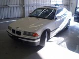 1992 BMW 3 Series 318is Coupe