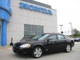 2006 Black Chevrolet Impala SS #18383321