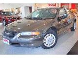 2000 Chrysler Cirrus LX