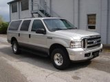 2005 Ford Excursion XLT 4x4 Data, Info and Specs