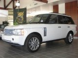 2009 Land Rover Range Rover Autobiography Supercharged Data, Info and Specs