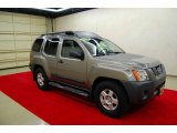 2006 Granite Metallic Nissan Xterra S #18441891