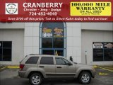2006 Light Khaki Metallic Jeep Grand Cherokee Laredo 4x4 #18441087