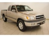 2001 Toyota Tundra SR5 Extended Cab Data, Info and Specs
