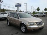 2004 Linen Gold Metallic Chrysler Pacifica  #18502277