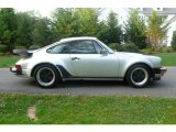 1986 Porsche 911 Turbo Coupe Data, Info and Specs