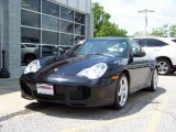 2005 Black Porsche 911 Carrera 4S Coupe #185178