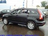 2008 Nighthawk Black Pearl Honda CR-V EX-L 4WD #18495576