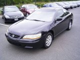 2002 Honda Accord SE Coupe