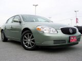 2006 Sage Mist Green Metallic Buick Lucerne CXL #18496536
