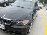 2006 Jet Black BMW 3 Series 330i Sedan #18509390