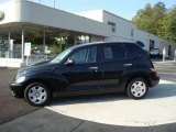 2007 Black Chrysler PT Cruiser Touring #18508329