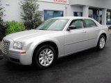 2008 Bright Silver Metallic Chrysler 300 LX #18496905