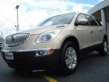 2008 Gold Mist Metallic Buick Enclave CX #18569382