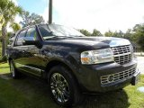 2007 Alloy Metallic Lincoln Navigator Luxury #18571994