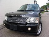 2006 Java Black Pearl Land Rover Range Rover HSE #18566605