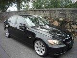 2006 Black Sapphire Metallic BMW 3 Series 330i Sedan #18565934